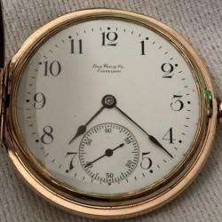 Ball - Waltham Grade Commercial Standard Pocket Watch