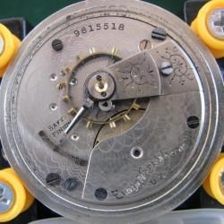Elgin Grade 208 Pocket Watch