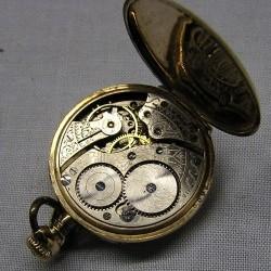 Waltham Pocket Watch #17250916