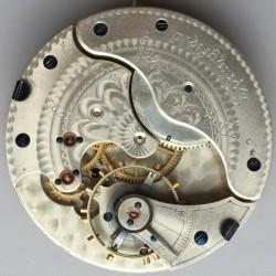 Illinois Grade 112 Pocket Watch