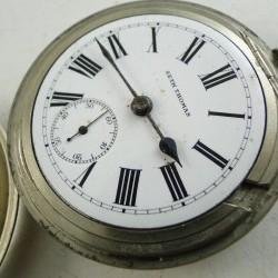 Seth Thomas Grade 57 Pocket Watch