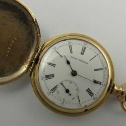 Seth Thomas Grade 35 Pocket Watch