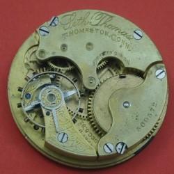 Seth Thomas Grade 34 Pocket Watch
