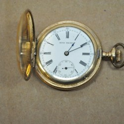 dating seth thomas pocket watch Identification of clock/watch models and makers and when they were made dating, evaluating vintage pocket watches seth thomas watch co production dates from.