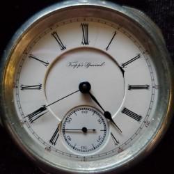 Illinois Grade Bunn Pocket Watch