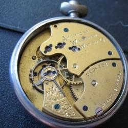 Waltham Grade L Pocket Watch