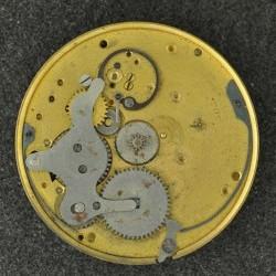 U.S. Watch Co. (Waltham, Mass) Grade 150 Pocket Watch Image
