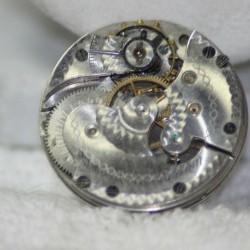 U.S. Watch Co. (Waltham, Mass) Pocket Watch Grade 276 #820472