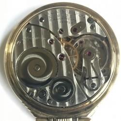 Elgin Grade 571 Pocket Watch