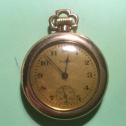 Elgin Grade 431 Pocket Watch