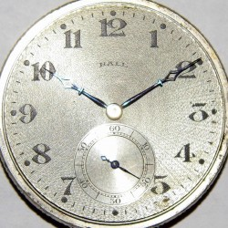 Ball - Illinois Grade Commercial Standard Pocket Watch