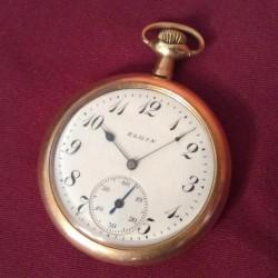 Elgin Grade 347 Pocket Watch
