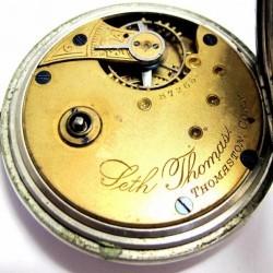 Seth Thomas Grade Unknown Pocket Watch