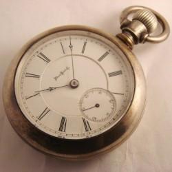 Illinois Grade 103 Pocket Watch