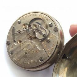 Hamilton Grade 940 Pocket Watch