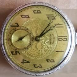 Illinois Grade 274 Pocket Watch