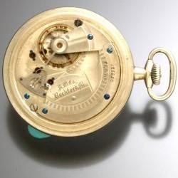 Rockford Grade 86 Pocket Watch Image