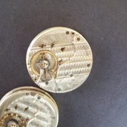 Rockford Grade 835 Pocket Watch