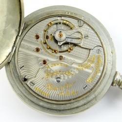 Rockford Grade 205 Pocket Watch