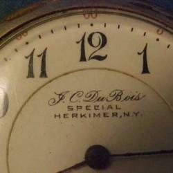 Rockford Grade 645 Pocket Watch