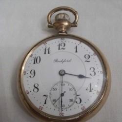 Rockford Grade 566 Pocket Watch