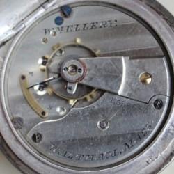 Waltham Pocket Watch #1596685