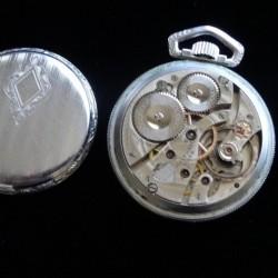Waltham Pocket Watch #1803269