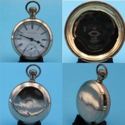 Seth Thomas Grade 36 Pocket Watch