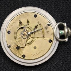 Elgin Pocket Watch #6138931