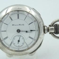 Hampden Grade No. 80 Pocket Watch