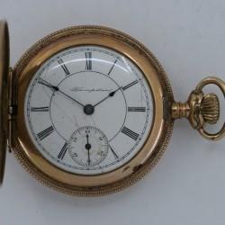 Hampden Grade No. 200 Pocket Watch Image