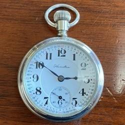 Hamilton Grade 950 Pocket Watch
