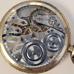 Hampden Grade No. 310 Pocket Watch