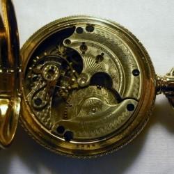 Seth Thomas Grade 508 Pocket Watch