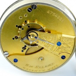 Waltham Pocket Watch #4754338