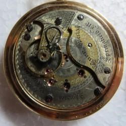 Waltham Pocket Watch #1450981