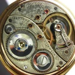 Elgin Pocket Watch #9495692