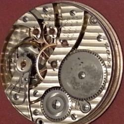 Illinois Grade 304 Pocket Watch