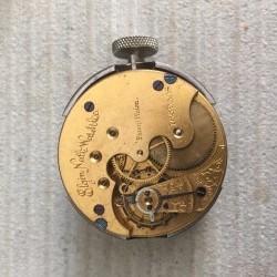 Elgin Pocket Watch #1669508