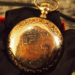 Fahys montauk watch case