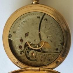 Waltham Pocket Watch #5505071