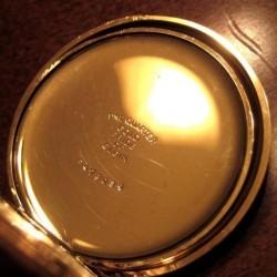 Elgin Grade 381 Pocket Watch