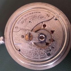 Waltham Pocket Watch #22196033