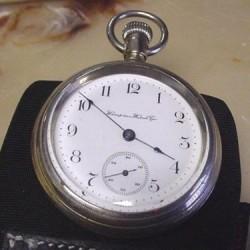 Hampden Grade The Dueber Watch Co. Pocket Watch
