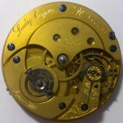 Elgin Grade 29 Pocket Watch