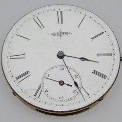 Elgin Grade 64 Pocket Watch