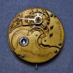 Elgin Grade 2 Pocket Watch