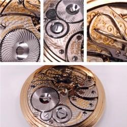 Rockford Grade 400 Pocket Watch
