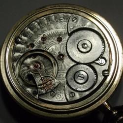Waltham Pocket Watch #7536505