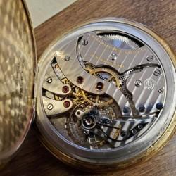 International Watch Co. Grade  Pocket Watch